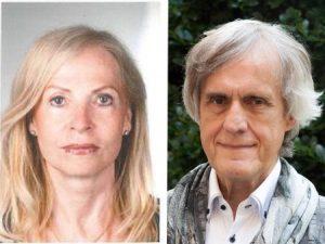 Ehepaar Hanser-Strecker