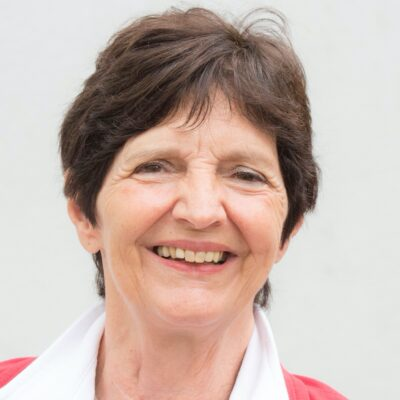 Andrea Römheld
